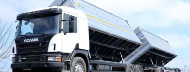 Сельскохозяйственная техника Scania